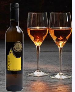 Dorado Aperitif-Dessertwein