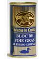 Foie Gras mit Sherry