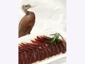 100g Geräucherter Entenschinken
