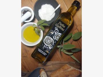 750mL Olivenöl