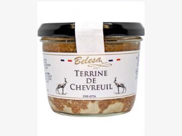 Reh-Terrine