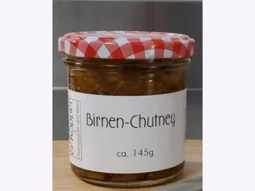 145g Birnen-Chutney