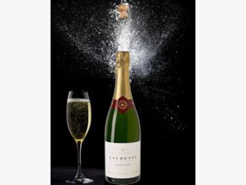 Champagner 375ml Blanc