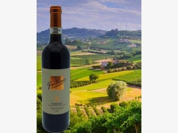Barolo Piemont