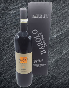 MAGNUM Barolo Piemont