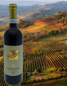Nebbiolo Piemont