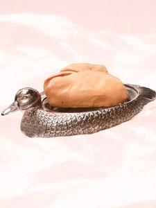 Foie Gras ferisch 500g ca
