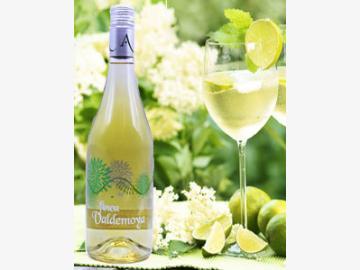 Cocktail-Wein Verdejo