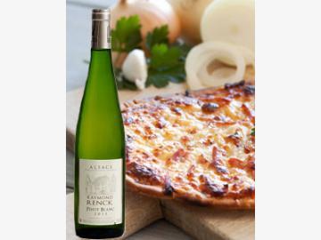 Pinot Blanc d´Alsace