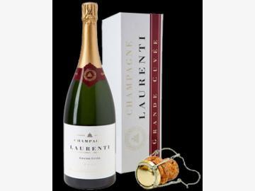 Champagner Blanc MAGNUM