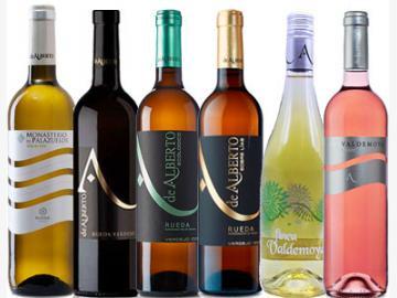 Weißwein und Rosé Probier-Paket Rueda
