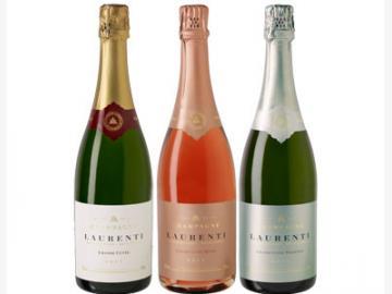 Champagner Probier-Paket