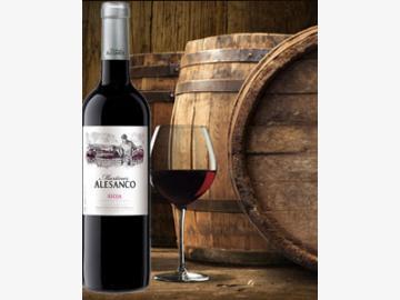 Rioja Tinto ohne Holz