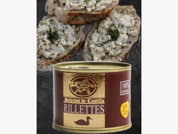 100g Rillettes de Pato Entenrillette