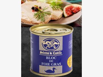 95g Block de Foie Gras