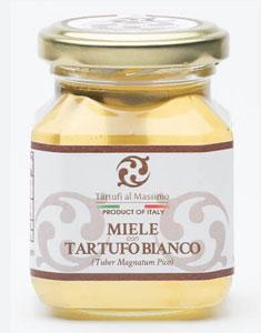 130g Honig mit Piemont Wintertrüffel