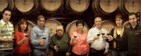 Martinez Alesanco Rioja Wein Rotwein Crianza