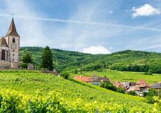Beblenheim Schillinger-Renck Weisswein-Elsass Cremant-d-Alsace